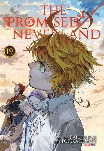The Promised Neverland - Volume 19 (Lacrado)