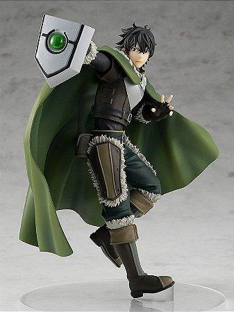 Figure POP UP PARADE Rising of Shield Hero - Naofumi Iwatani (Pronta Entrega)