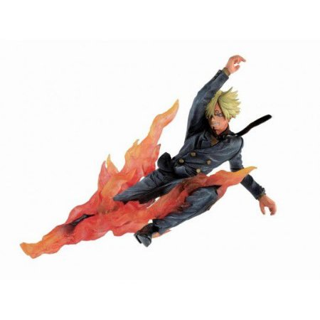 Figure Ichiban Kuji Professionals One Piece - Sanji - Bandai Spirits (ENCOMENDA)