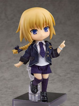 Nendoroid Doll Fate/Apocrypha Ruler Casual Wear Ver.(Pre-order)