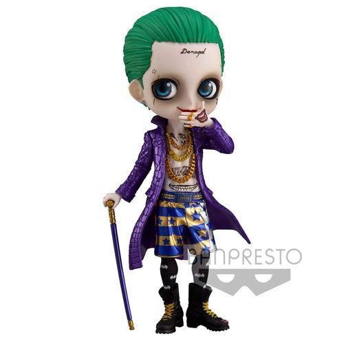 Qposket Joker(Coringa) Suicide Squad - Banpresto