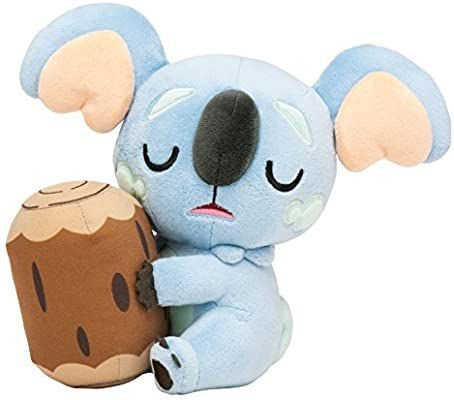Komala Plush Pokémon