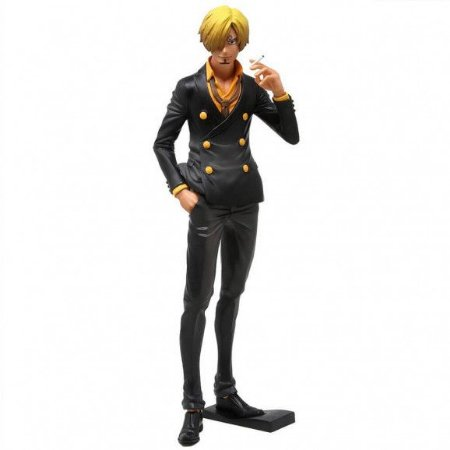 One Piece: Sanji Grandista(Banpresto)