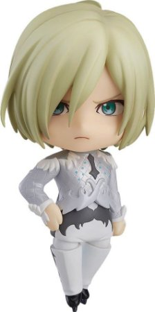 Nendoroid Yuri Plisetsky(love on ice)