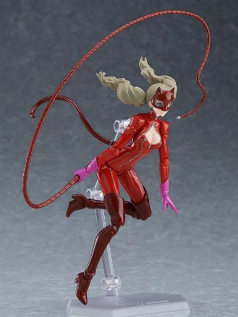 Figma Panther de Persona 5