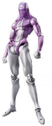 Moody blues Super Action Statue Jojo's Bizarre Adventure