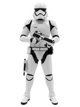 Stormtrooper figure - Sega