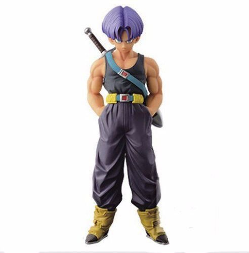 Trunks DXF - Banpresto
