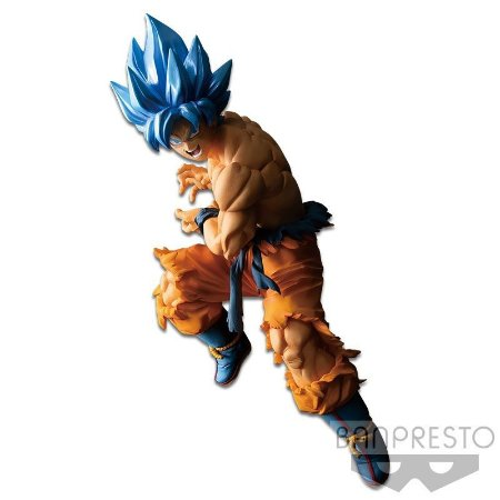 Goku Tag Fighters - Banpresto