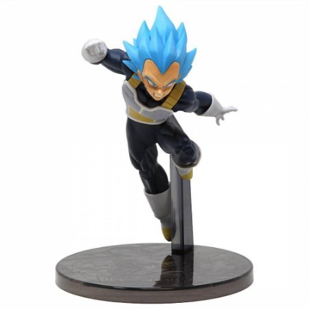 Figure Dragon Ball - Vegeta Ultimate Soldiers