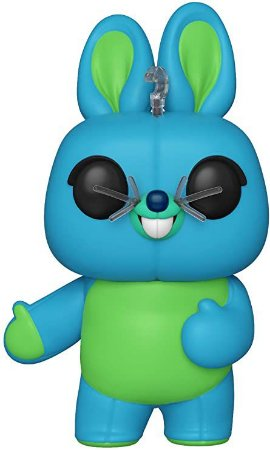 Toy Story 4 Funko Pop Bunny - 532