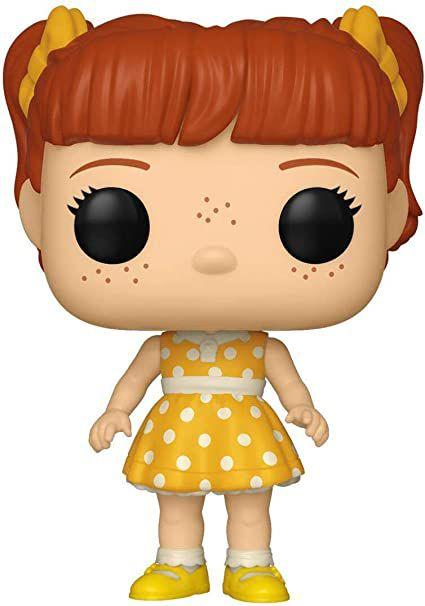 Funko Pop Gabby Gabby(Toy Story 4) - 527