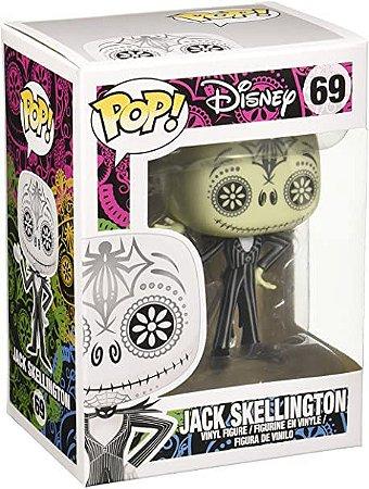 Funko Pop Jack Skellington - 69