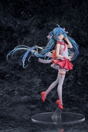 Character Vocal Series 01 Hatsune Miku The First Dream Ver. 1/8 Complete Figure (Pre-order)