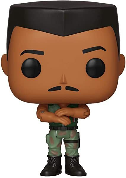 Funko Pop Combat Carl Jr(Toy Story 4) - 530