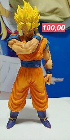 Goku Super Saiyan - LOOSE