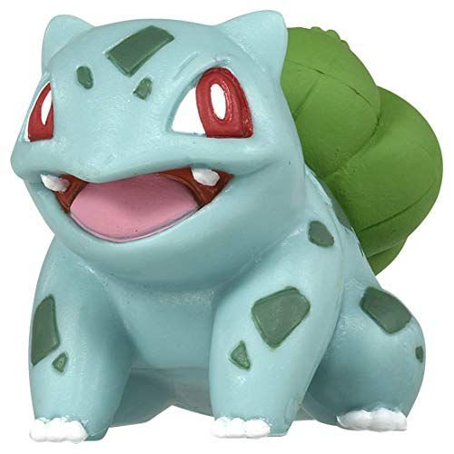 Moncollé Bulbasaur MS-11