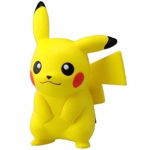 Moncollé Pikachu ms - 01