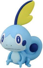 Pokémon Sobble Moncollé ms - 05