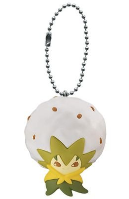 Chaveiro Pokémon Eldegoss