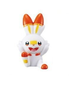 Scorbunny dedoche Pokémon Kids
