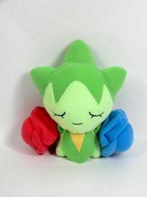 Pokémon Plush Roselia