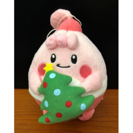 Pokémon Happiny - plush