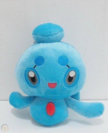 Pokémon Phione Plush