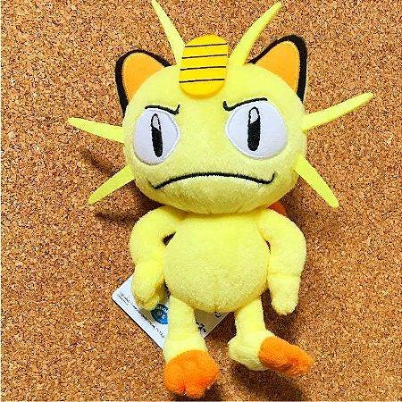 Pokémon Plush Meowth