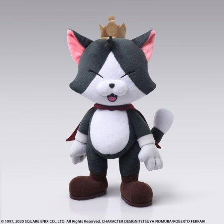 Final Fantasy VII Action Doll <Cait Sith>