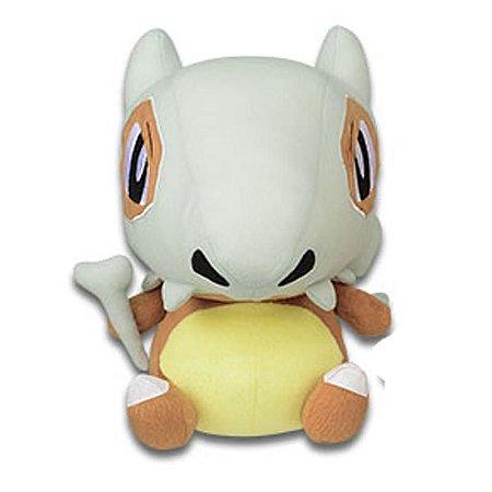 Pokemon Cubone Big Round - Plush