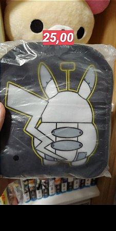Bolsinha Pikachu Robô