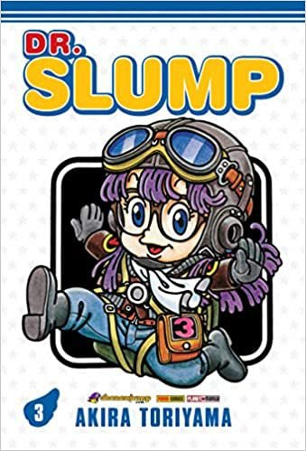 Dr. Slump volume 3
