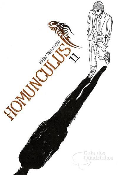 Homunculus volume 11