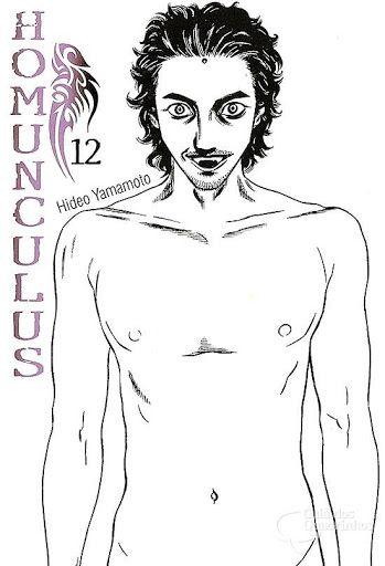 Homunculus volume 12