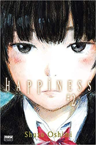 Happiness volume 2 semi-novo