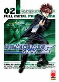 Full Metal Panic 2