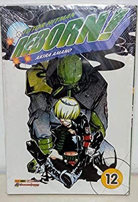 Tutor Hitman Reborn volume 12