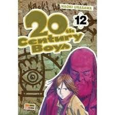 20th Century Boys volume 12