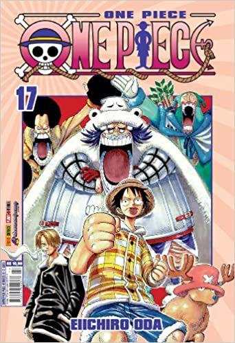 One Piece volume 17