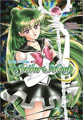 Sailor Moon volume 9