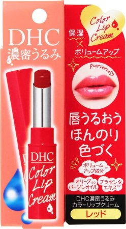 DHC Color Lip Cream