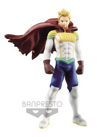 Boku no Hero Academia - Mirio/Lemillion Age of Heroes - Banpresto