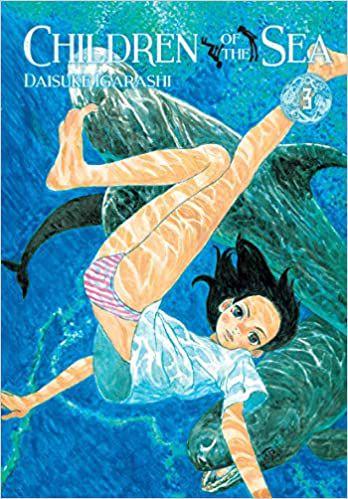 Children of the Sea volume 3