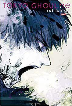 Tokyo Ghoul re volume 9