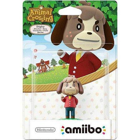 Amiibo Digby - Animal Crossing
