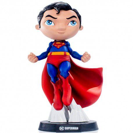 Minico DC Superman (Pronta Entrega)