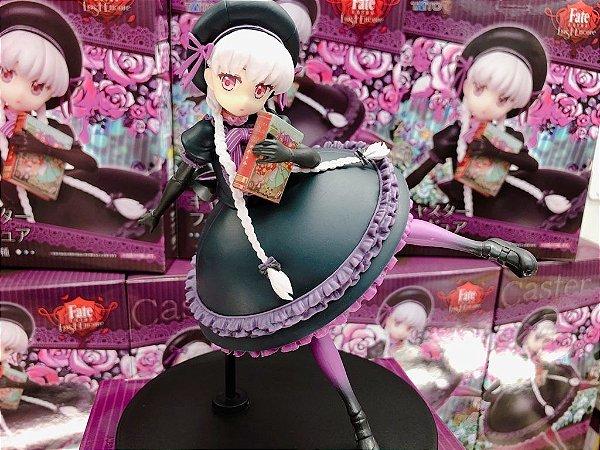 Fate Extella Alice - SPM