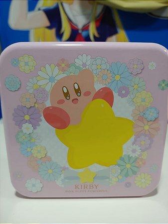 Doce Kirby lata
