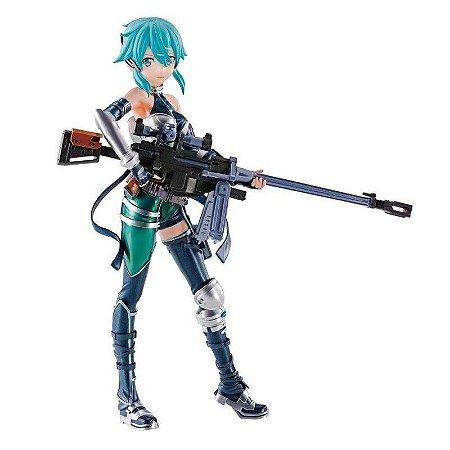 Sinon Fatal Bullet - Sword Art Online